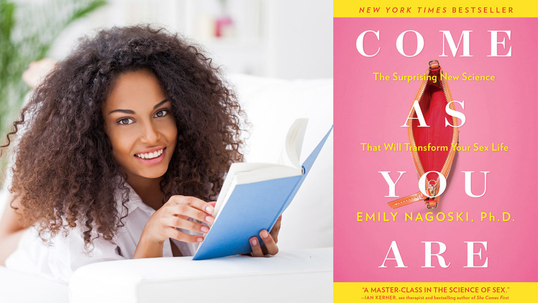 "Rev Your Engines and ""Come As You Are"" to the New Lotus Blooms Book Club"