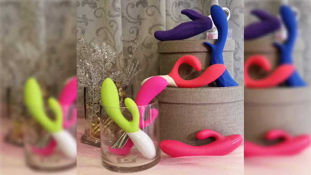 Spotlight on Sex Toys: Rabbit Vibrators