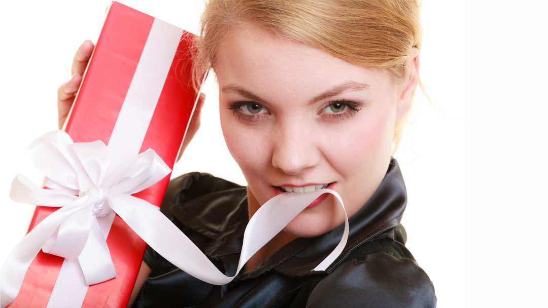 Holiday Gift Guide: How to Give Every Body Pleasure this Season!
